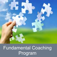 Fundamental Coaching Program