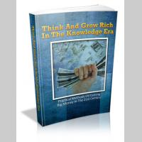 Think And Grow Rich In The Knowledge Era