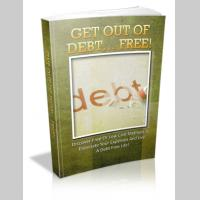 Get out of Debt...FREE!